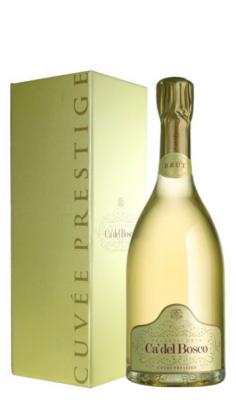"""Franciacorta """"Cuvée Prestige"""" 0,75 lt Ca' del Bosco"""