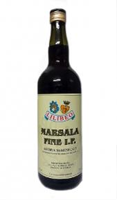 Marsala Fine DOP Lilibeo