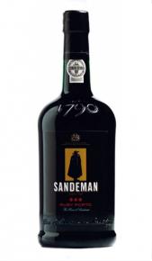 Porto Ruby 0,75 lt Sandeman