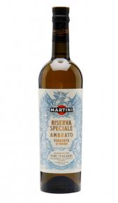 Martini Riserva Speciale Ambrato Vermouth Martini&Rossi