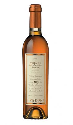 Vin Santo del Chianti Rufina DOC 0,375 lt Fattoria I Veroni