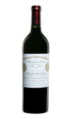 Bordeaux Saint-Emilion Château Cheval Blanc