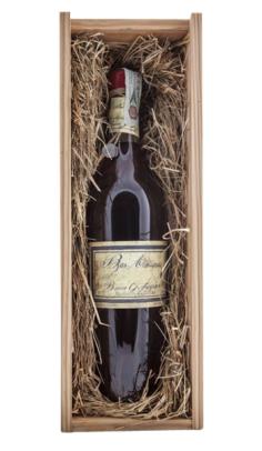 Bas Armagnac Baron Gaston Legrand 1983 vendita online