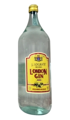 Gin London Logan's 2 lt online