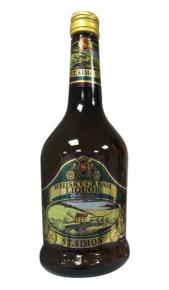 Crema Whisky St. Simon Polini 0,70 lt Polini
