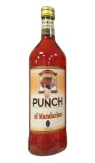 Punch Mandarino Polini 1 lt Polini