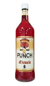 Punch Arancia Polini 1 lt Polini