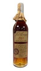 Bas Armagnac Baron Gaston Legrand 1951 vendita online