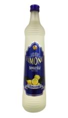 Vodka Polini Limone 0,70 lt Polini