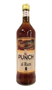Punch Rum Polini 1 lt Polini