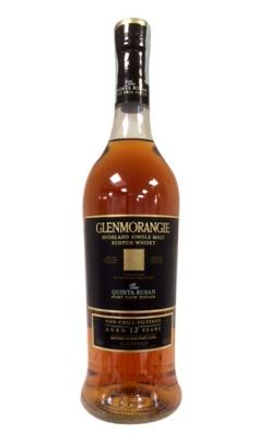 Whisky Glenmorangie Wood Finish online