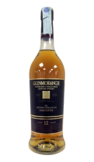 Whisky Glenmorangie Wood Finish Sherry Cask Lasanta online