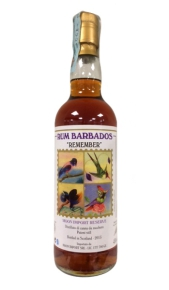 Rum Nation Barbados Remember 0,70 lt online