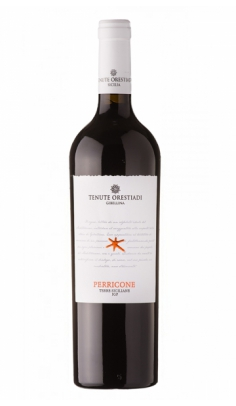 "Terre Siciliane IGP ""Perricone"" 0,75lt DOC Tenute Orestiadi"