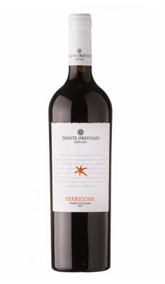 """Terre Siciliane IGP """"Perricone""""  1,5 lt Magnum Tenute Orestiadi"""
