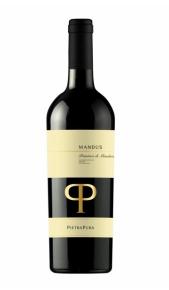 "Primitivo di Manduria ""Mandus"" Rocca delle Macìe"
