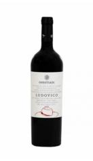 """Sicilia IGT """"Ludovico"""" Tenute Orestiadi"""