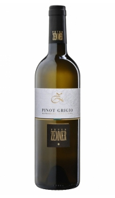 Pinot Grigio Alto Adige DOC Peter Zemmer