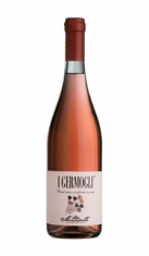 "Pinot Nero ""I Germogli"" Rosè Monsupello"