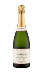 Champagne Brut Tradition Grand Cru Egly Ouriet