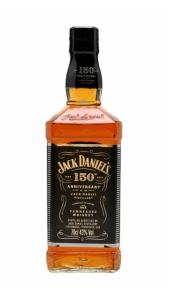 Jack Daniel's 150th online