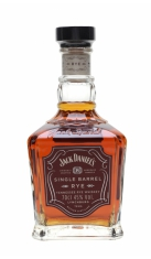 Jack Daniel's Single Barrel Rye Jack Daniel's