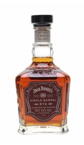 Jack Daniel's Single Barrel Rye online