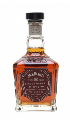 Jack Daniel's Single Barrel Rye Jack Daniel's