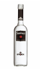 Sambuca Stock Stock