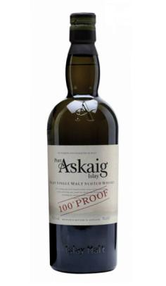Whisky Port Askaig 100° Proof Single Malt online