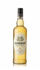 Whisky Glen Grant 5 anni 1 lt Glen Grant