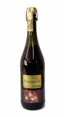 """Fragolino Rosso """"Fragolìn"""" La Paesana"""