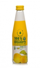 Bevi più Naturale Begamotto 100% 250 ml Verum- Bevi più Naturale