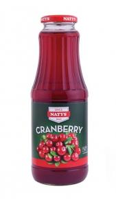 Naty's Cramberry 1 lt Naty's