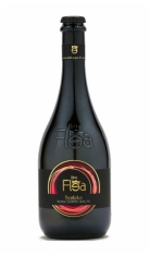 Flea Bastola Imperial Red Ale 75 cl Flea