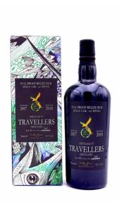 Rum Wild Parrot Travellers 07/18 online
