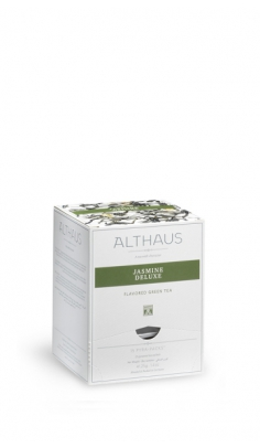 The verde Jasmine Deluxe Althaus x 15 Althaus