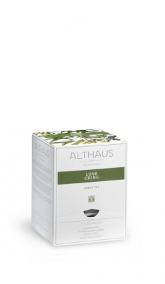 The verde Lung Ching Althaus x 15 Althaus