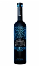 Vodka Belvedere Black Luminous 1,75 lt Belvedere