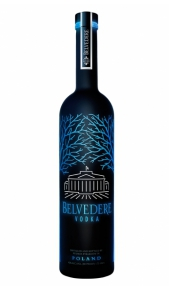 Vodka Belvedere Black Luminous 1,75 lt Belvedere