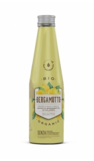 Bevi più Naturale Bergamotto Bio 250 ml. Verum- Bevi più Naturale