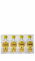 Gin Gordon's mignon 4 pezzi online