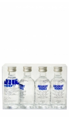Vodka Absolut 0,05 lt mignon online