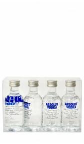 Vodka Absolut 0,05 lt mignon online