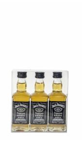Whisky Jack Daniel's 0,05 lt mignon online