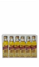 Whisky Johnnie Walker Red Label 0,05 lt mignon online