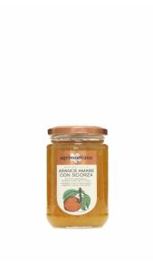 Marmellata Agrimontana Arance Amare 350 gr