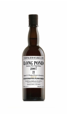 Velier Long Pond 2007 Jamaica Pure Single Rum