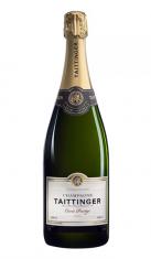 """Champagne """"Cuvée Prestige"""" 0,75 lt Taittinger"""