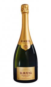"""Champagne """"Grande Cuvée"""" 0,75 lt Krug"""
